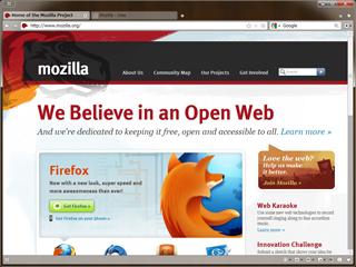 rein Browser Screenshot 1 [png]