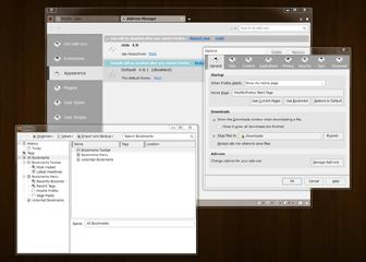 rein Desktop Screenshot [png]